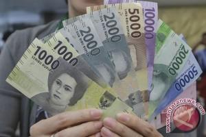 Rupiah terapresiasi 0,27 persen terhadap dolar AS