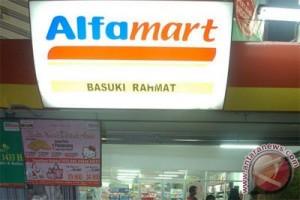 Diminta buka informasi dana donasi, Alfamart ajukan keberatan