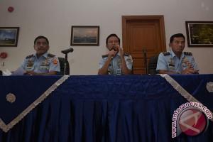 TNI AU nyatakan pesawat Hercules yang jatuh layak terbang