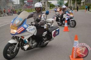 Polri cetuskan tahun keselamatan berlalu lintas