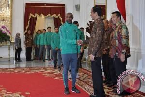 Kemenpora: Presiden perhatikan permintaan pemain timnas