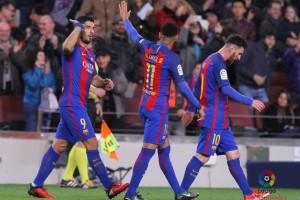 Melatih Barcelona sarat dengan air mata, kata Lopetegui