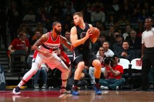 Ringkasan pertandingan NBA Senin (18/12) WIB
