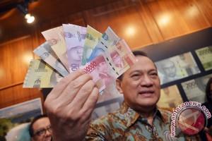 Bank Indonesia sosialisasi fitur keamanan uang baru rupiah