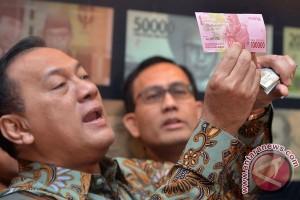Polisi telusuri laporan fitnah uang rupiah baru