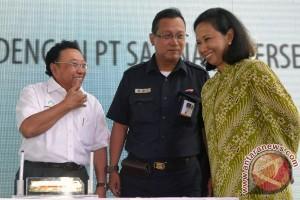 Menteri BUMN dorong reaktivasi jalur KAI disegerakan