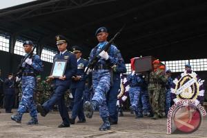 Pemakaman Korban Pesawat Hercules TNI AU