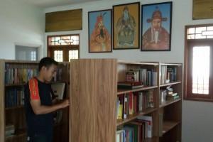 Hubungan perpustakaan dengan mutu lulusan