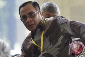 KPK tahan mantan Dirjen Dukcapil terkait E-KTP