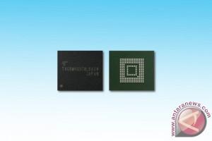Toshiba perluas lini produksi NAND flash memory e∙MMC™ Ver. 5.1