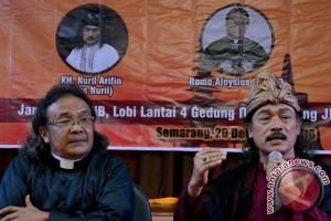 Diskusi Toleransi Bukan Diskriminasi