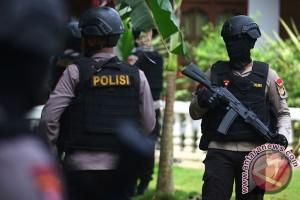 DPR minta pemerintah tingkatkan kewaspadaan ancaman teror