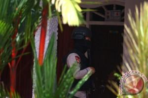 Terduga teroris di Deliserdang akan dibawa ke Jakarta