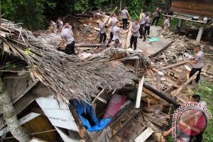 Aceh diguncang gempa 5,4 skala Richter