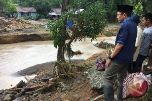 BPBD NTB: tidak ada korban jiwa banjir Bima
