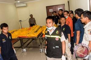 Petugas gabungan tembak mati enam terduga teroris