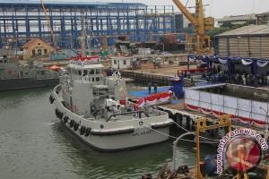 Pelindo III tambah 15 unit kapal tunda