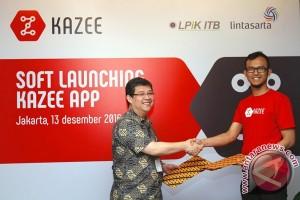 Startup Kazee resmi bermitra dengan Lintasarta