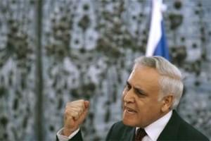 Mantan presiden Israel bebas setelah dipenjara karena pemerkosaan