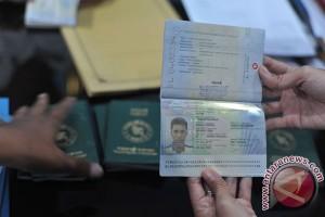 Imigrasi Karimun tangkap tujuh warga negara asing