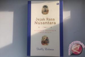 "Meniti sejarah kuliner di ""Jejak Rasa Nusantara"""