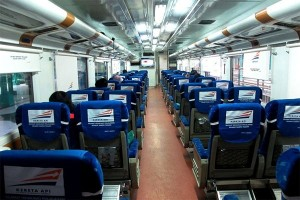 Daop Surabaya jalankan KA Bima tambahan