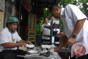 Kunjungan Kerja Menpar Ke Borobudur