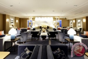 "Keio Plaza Hotel Tokyo buka ""Premier Grand"" Club Floors"