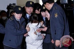 Teman presiden Park dipanggil penyidik terkait skandal kolusi Korsel