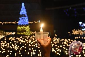 Kemenag: 300 pendeta pimpin Natal di Bengkulu