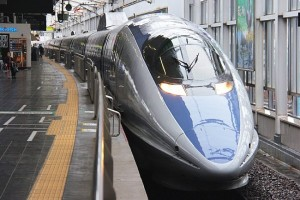 Indonesian govt expediting plan to build high-speed train
