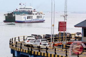 Arus Mudik Di Pelabuhan Ketapang