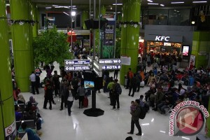 Delapan BUMN siap bangun stasiun kereta terpadu Jakarta-Bogor-Sukabumi