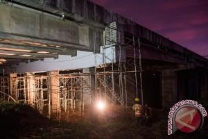 Pergeseran Jembatan Cisomang