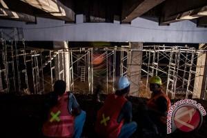 Angkutan barang Jakarta-Bandung disarankan gunakan kereta api