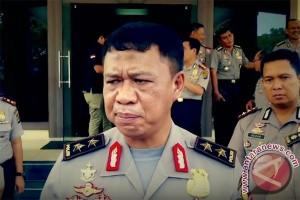 Kapolda Jabar kunjungi pesantren di Cirebon