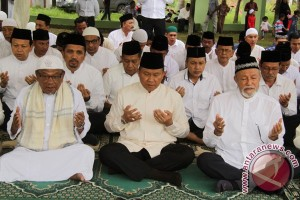 Aceh gelar zikir bersama 12 tahun tsunami