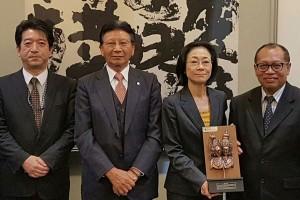 Jepang Dukung BPJS Ketenagakerjaan Implementasikan Model Shauroshi