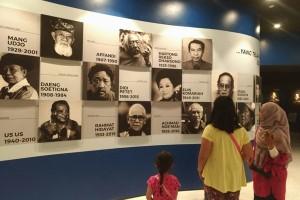 Jawa Barat kini punya museum Hall of Fame