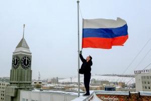 Rusia temukan perekam penerbangan pesawat militer yang jatuh