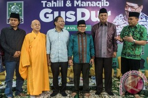 Rizal Ramli: Gus Dur pembela minoritas tertindas