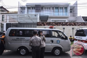 Polisi periksa istri siri Dodi Triono