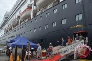 Bali Utara jadi destinasi wisata kapal pesiar Dream Cruise berukuran 330 meter