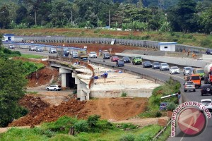 Ini empat ruas tol baru yang bakal dibangun di Jawa Barat