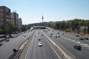 Madrid batasi mobil pribadi untuk atasi polusi