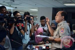 BNPB: belum ada laporan korban jiwa gempa Sumut