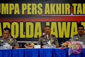 Situasi Kamtibmas Jawa Tengah