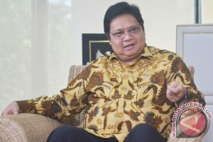 Indonesian minister calls on food, drink industries to increase exports