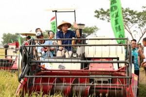 Ketua MPR: Indonesia harus swasembada di segala bidang