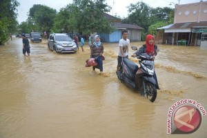 Banjir Bandang Pati
